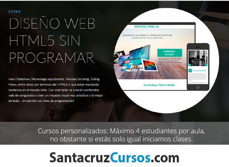 SantacruzCursos.com