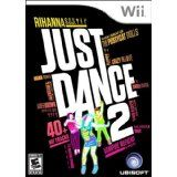 Just Dance 2 (Video Game)By UBI Soft