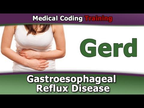 Gastroesophageal Reflux Disease Gerd    GERD is 530.81. You just always assume that. But the doctor had actually pre-populated the diagnosis. He wrote GERD --     More CPC Exam Tips and Updates at http://www.CpcMedicalCodingCertificationExamPrep.org