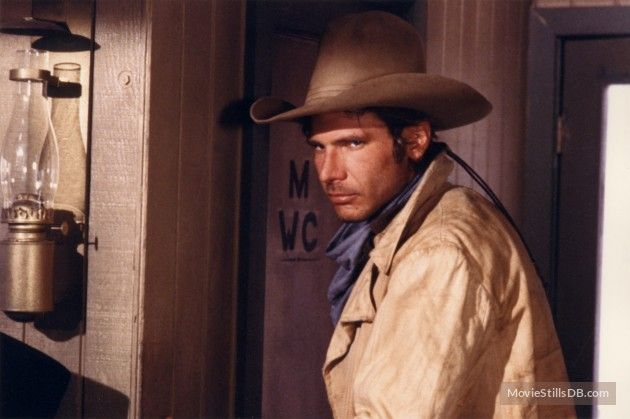 The Frisco Kid (1979) Harrison Ford