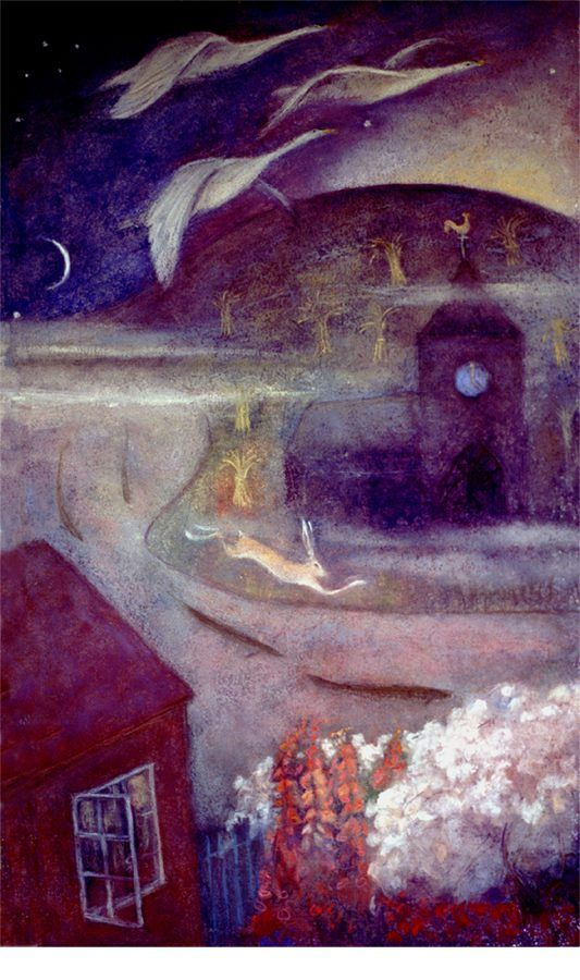 Dreams by Catherine Hyde