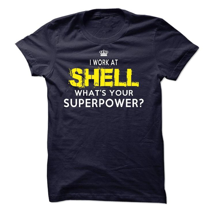 I work at Shell Canada - MasellTamiko !!!