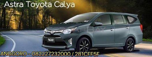 Toyota Calya, Agya MPV 7 Seater Adik Toyota Avanza Siap Meluncur (Toyota Astra Bogor) | Toyota Astra Bogor