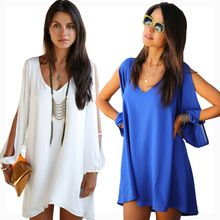 Unique arrival summer fashion brazil women large size sexy chiffon casual mini dress side split sleeve hippie boho dress vestidos femininos now at a discounted price US $12.99 with free postage  you can purchase this piece and even more at the web site      Have it right now at this website >> http://bohogipsy.store/products/summer-fashion-brazil-women-large-size-sexy-chiffon-casual-mini-dress-side-split-sleeve-hippie-boho-dress-vestidos-femininos/,  #Boho