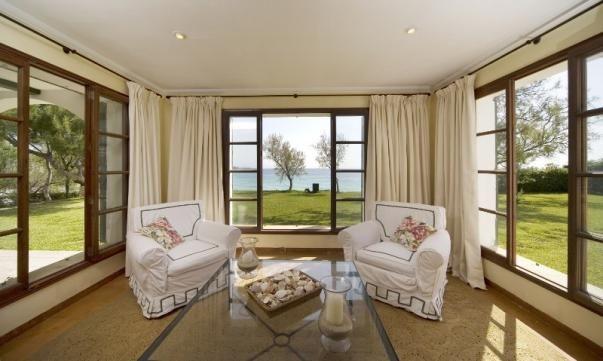 9 Zimmer Villa zum / zur Purchase in Cala Ratjada (Objektnummer kno064) - Kensington