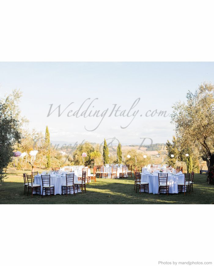 A country wedding in Todi, Umbria | WeddingItaly | The blog