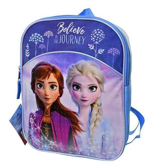 Hey I Found This Really Awesome Etsy Listing At Https Www Etsy Com Listing 801277153 Personalized Disney Pixar Personalized Backpack Disney Frozen Big Kids