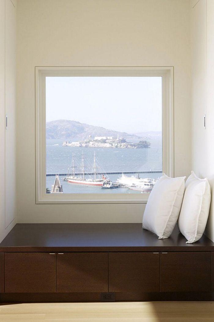 5 Simple Modern Interior Window Trim Details Interior Window