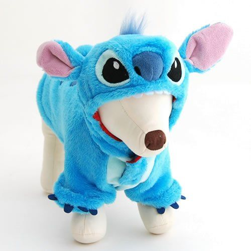 Pets Paradise Disney Stitch moist Narikiri Parker [S]
