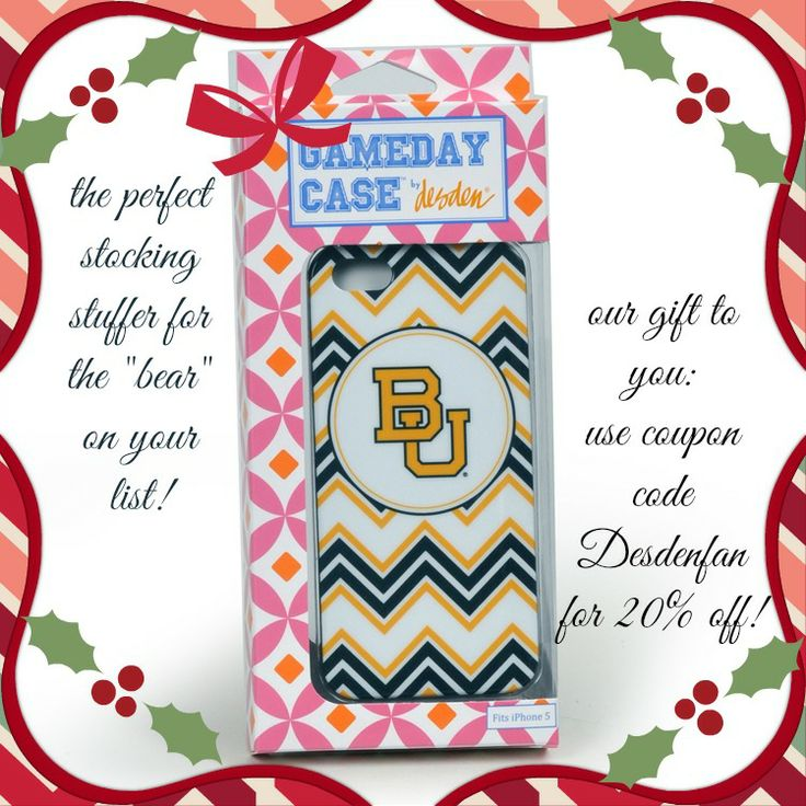 29 best specials sales and contests from desden images on the perfect stocking stuffer the for the baylor bear on your list just 25 from fandeluxe Gallery