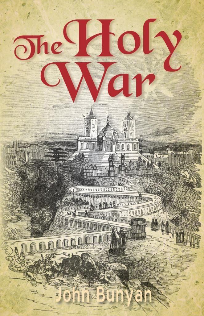 HOLY WAR JOHN BUNYAN DOWNLOAD