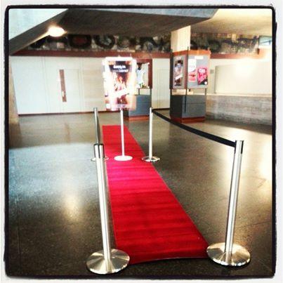 HSG film premiere // Premiere des HSG Films #hsgfilm