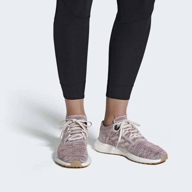 adidas Pureboost Go Shoes - Pink