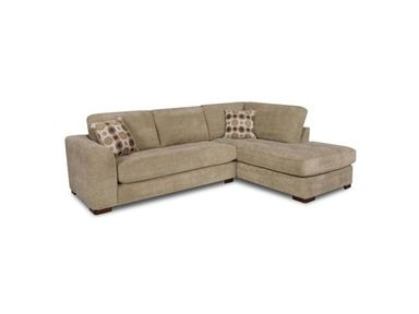Shop For Albany Industries 2 Piece Sectional A2772q And