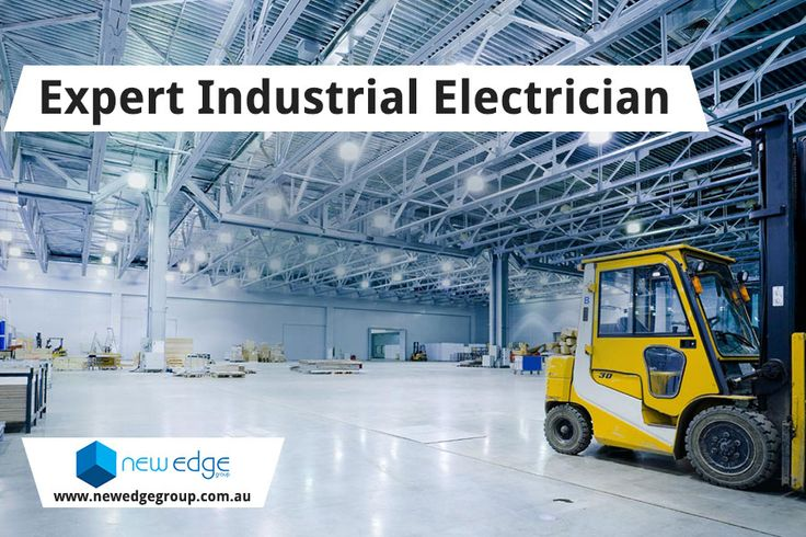 Expert Industrial Electrician in Sydney - Turn your attention to New Edge for expert industrial electrician in Sydney. They provide high quality services in the challenging areas of the industry today. Call (02) 9725 5555 and hire the best electrician for your service right now.