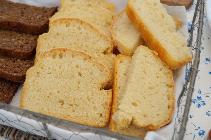 Italiensk brød fra Madling.dk