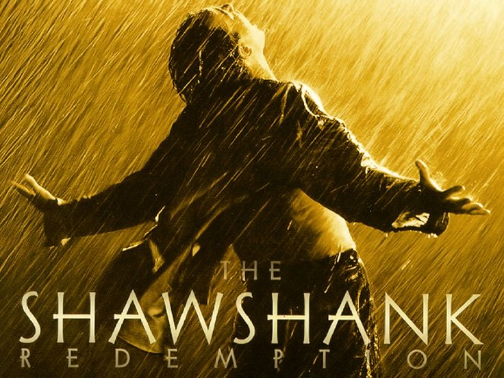 Passion for Movies: Shawshank Redemption: A Synonym To Hope
