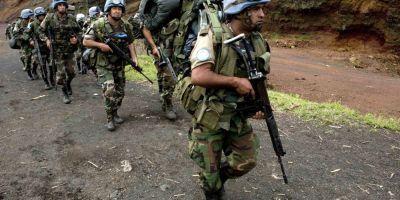 Ucrainenii cer pacificatori ONU pentru zona de conflict. Rusia şi separatiştii se opun