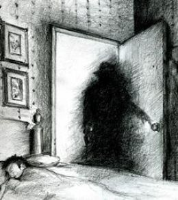 Shadow People, What Are They, Where Do They Come From, And Shadow People Stories