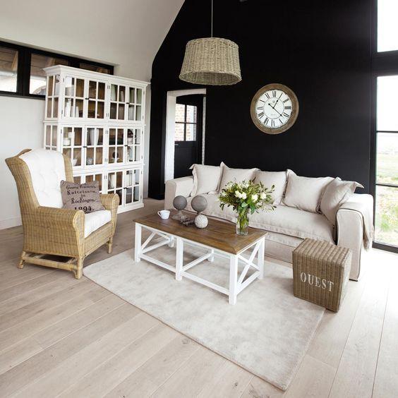 les 424 meilleures images du tableau salon sur pinterest salle de s jour architecture et. Black Bedroom Furniture Sets. Home Design Ideas