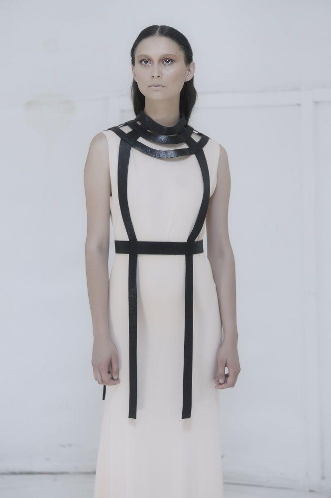Alexandra Abraham – Egyptian Harness