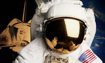 NASA Has An Earth-Shattering Number Of Astronaut Applicants