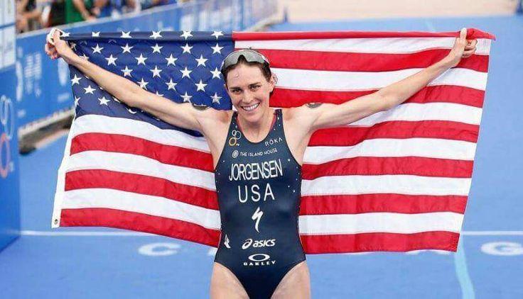 Triathlon Queen