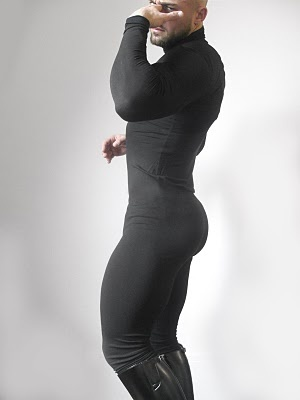 Worldwide Bodybuilders We Love Arabs I French Actor Model Francois Sagat