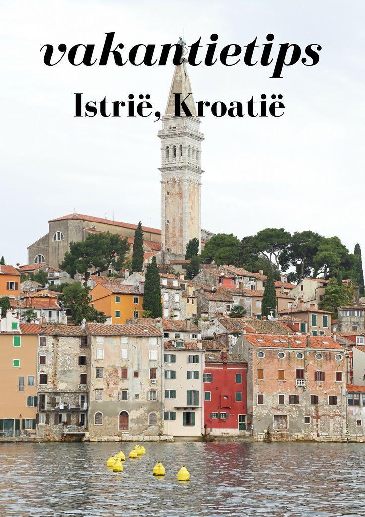 Wijn is meestal niet de eerste gedachte die opkomt bij Kroatië, maar in Vrbnik wordt een van de beste witte wijnen uit Istrië gemaakt.