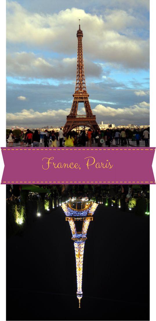 Hotel em Paris próxímo a Torre Eiffel? Vejam nossa experiência! Podemos ajudar, pois já fomos para Paris em lua de mel, com filha pequena, com família grande e até com a sogra.