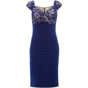 Linea Lace Shift Shutter Dress from House of Fraser. Available through the Wedding Heart website: http://www.weddingheart.co.uk/house-of-fraser-motherbridegroom.html