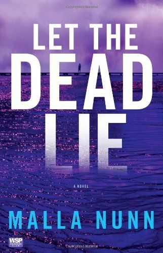 Malla Nunn from Australia book - Let the Dead Lie (setting is South Africa)