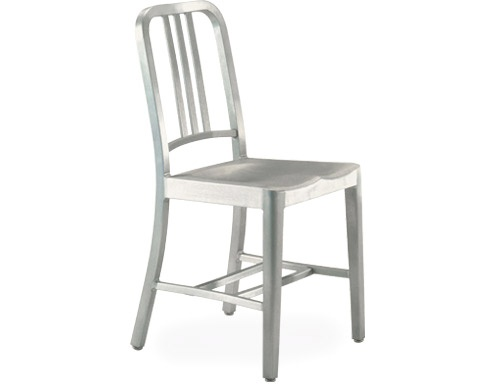 emeco navy chair...love this classic