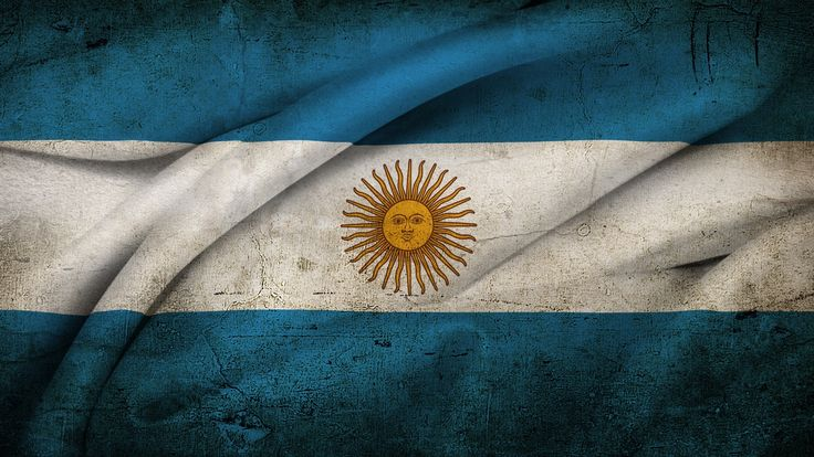 hd argentina flag wallpaper