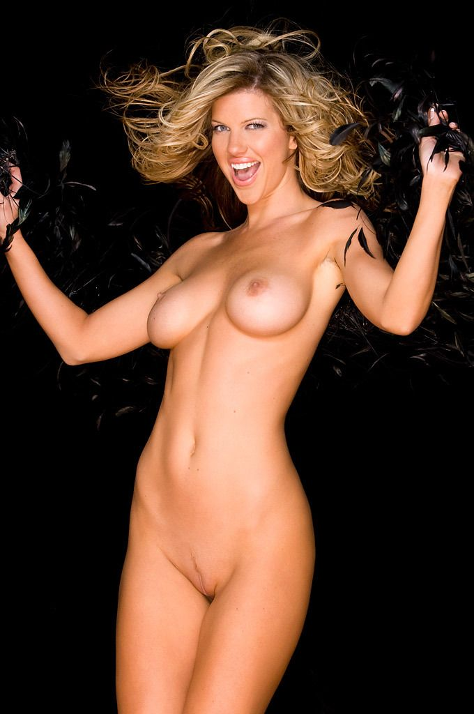 nikki churchill naked pictures