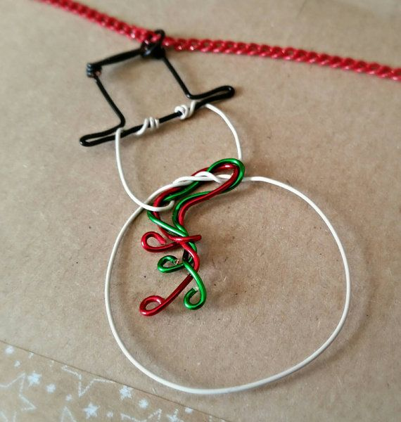 Hey, I found this really awesome Etsy listing at https://www.etsy.com/uk/listing/491046651/festive-snowman-pendant-on-red-chain