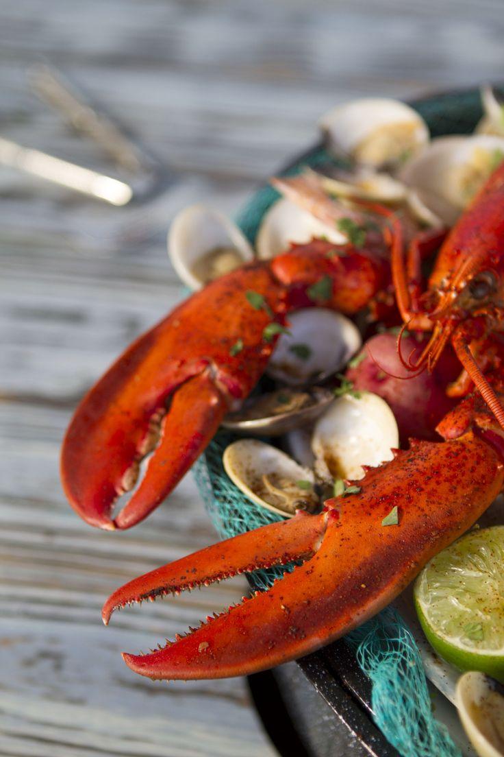 katiehenry:  Joe's Crab Shack Shoot