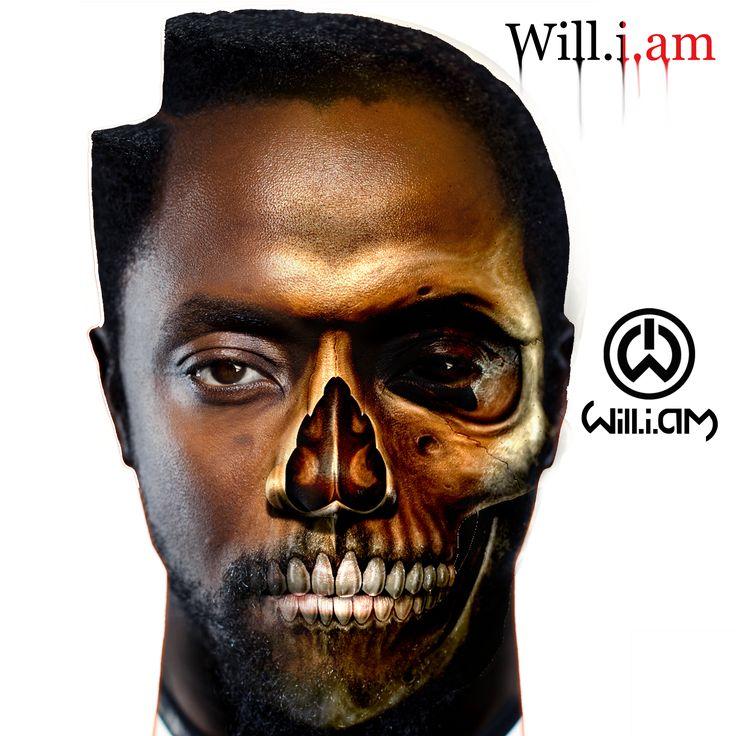 will.i.am cover interpretation