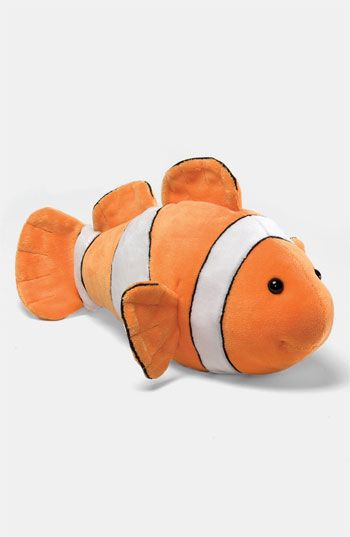 39 best images about ocean stuffed animals on pinterest for Fish stuffed animal