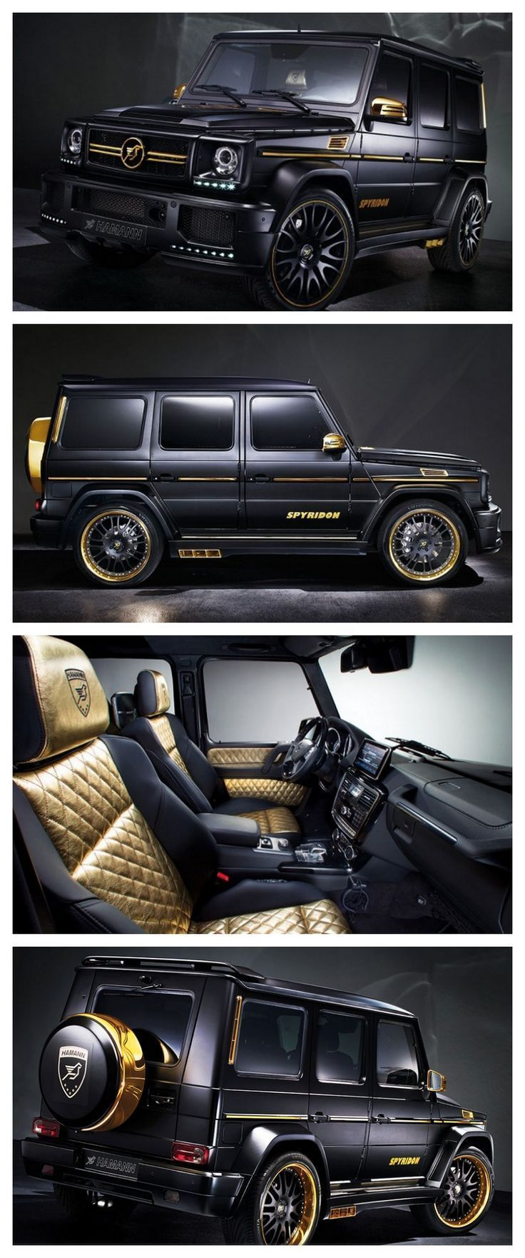 The world s most expensive suvs check out the the most extravagant mercedes