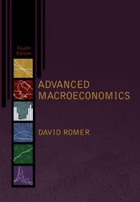 Solution manual forAdvanced Macroeconomics 4th Edition by Romer ISBN 0073511374 9780073511375 INSTRUCTOR SOLUTION MANUAL VERSION  http://solutionmanualonline.com/product/solution-manual-advanced-macroeconomics-4th-edition-romer-isbn-0073511374-9780073511375-instructor-solution-manual-version/