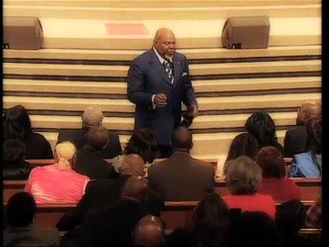 The Ultimate Gift - Bishop Jakes - Watch the live stream every week on Sunday at 9am http://www.tdjakes.org/watchnow
