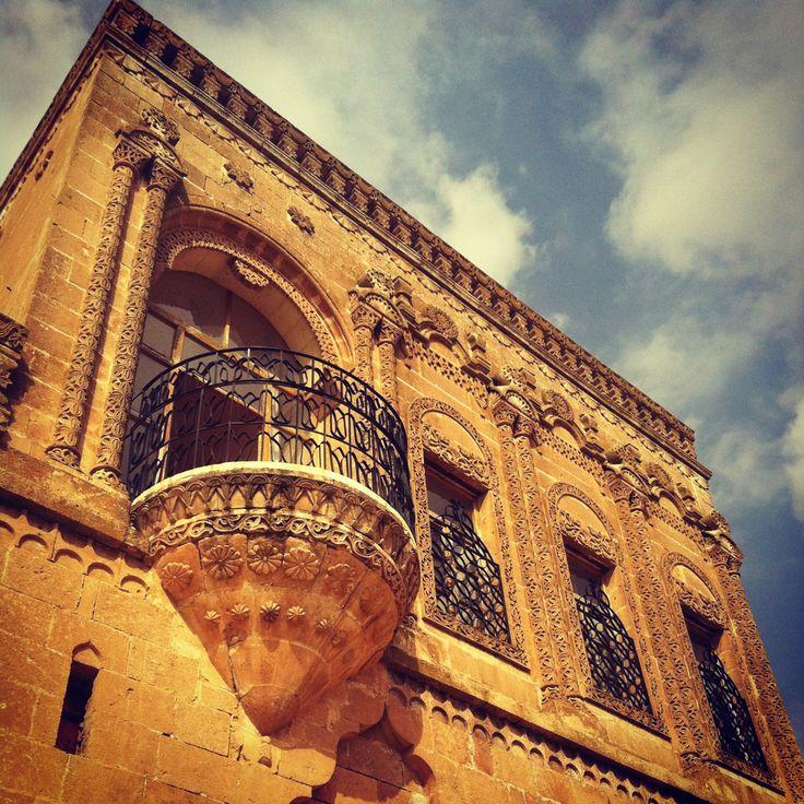 Konuk Evi #Turkey #Mardin #Midyat