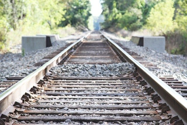 There is a railroad station on the Harlem line of the Metro North Railroad that drops you smack dab in the middle of the Appalachian Trail. Along the 2,175 mile long trail, there is only this one s…