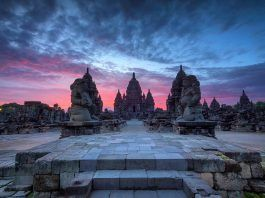 Tempat Wisata Bersejarah di Jogja Yang Wajib Dikunjungi Saat Liburan