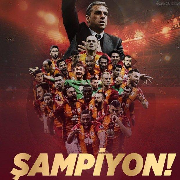 Galatasaray'dan 4. yıldız mesajı (Foto Haber) | Ntv.com.tr