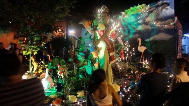 Suchitoto, El Salvador.