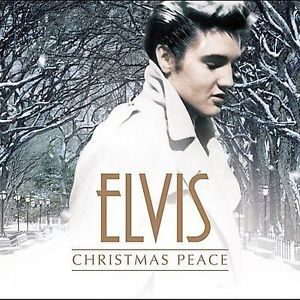 Christmas Songs And Album: Elvis Presley : Christmas Peace Cd -> BUY IT NOW ONLY: $3 on eBay!