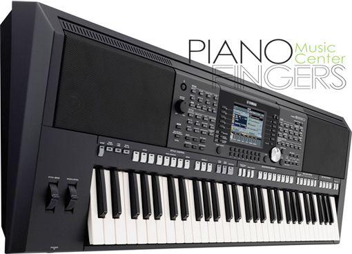 Đàn organ Yamaha PSR-S950 giá chỉ 31.500.00đ Đàn organ Yamaha PSR-S950 đại diện cho một bước tiến lớn trong công nghệ bàn phím kỹ thuật số và các tính năng. Ngoài một thư viện dữ liệu rộng lớn, S950 đáng tự hào vì tính năng xử lý âm thanh mạnh mẽ, sống động của trống và bộ gõ. Âm thanh mà PSR-S950 mang lại đã đạt được đến một cấp độ hoàn toàn mới, hiện thực và vô cùng biểu cảm