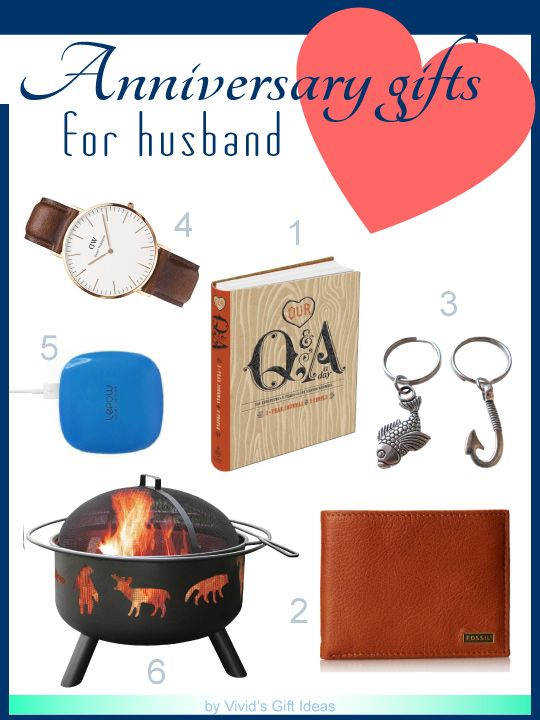 Great Wedding Gift For Husband: The 153 Best Images About Anniversary Gift Ideas On